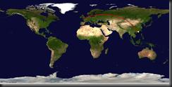 Flight from London to Hong Kong