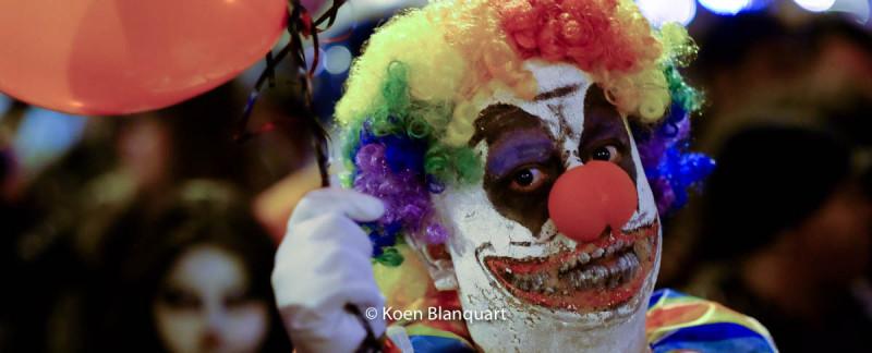 Halloween Parade NYC - KOen Blanquart - DSCF6436